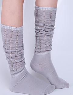 Kadın's Sıcak Tutan Akrilik Kadın's Günlük Çoraplar