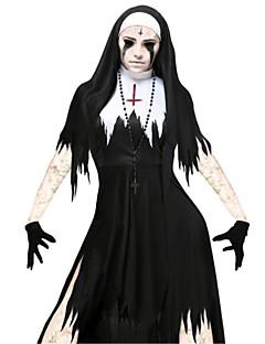 Skjelett/Kranium Zombie Vampyrer Badedrakt/Kjoler Voksne Halloween De dødes dag Festival/høytid Halloween-kostymer Vintage