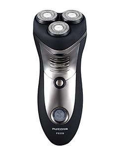 flyco fs356 rasoir rasoir électrique 100240v lavable