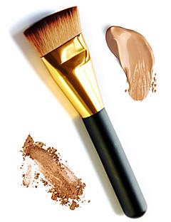 billiga Sminkborstar-1st Makeupborstar Professionell Rougeborste / Concealerborste / Puderborste Nylonborste Bärbar / Multifunktion / Speciell design