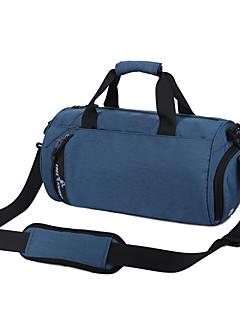 billiga Ryggsäckar och väskor-20 L Väska - Lättvikt Utomhus Yoga, Pilates, Camping Nylon Mörkgrå, Grå, Vinröd