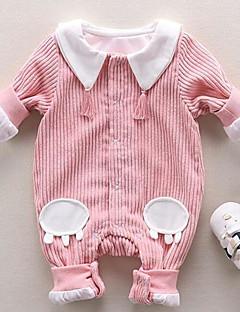 Baby Einzelteil Volltonfarbe Baumwolle Herbst Frühling