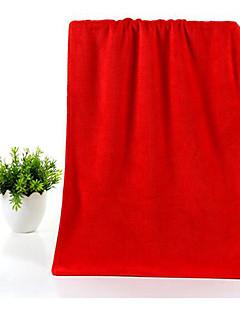 Frisse stijl Handdoek,Effen Superieure kwaliteit 100% Polyester Handdoek