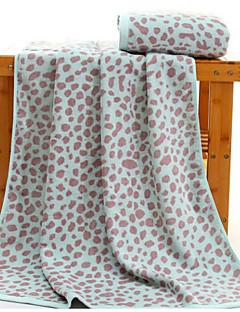 Frischer Stil Badehandtuch Gehobene Qualität 100% Baumwolle Handtuch