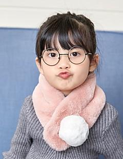 tanie Akcesoria dla dzieci-Szaliki - Dla dziewczynek - Zima Blushing Pink