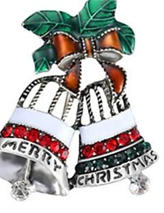 bijuterii de vacanță argint crom cosplay accesorii Crăciun