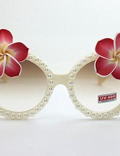 Jenter Briller,Alle årstider Plastikk Beige