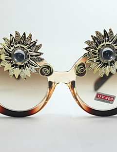 Briller,Alle årstider Plastikk Brun