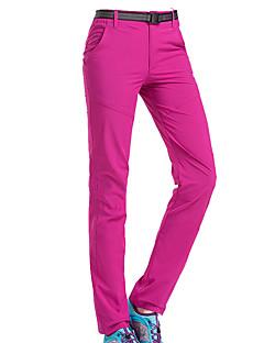 tanie Turystyczne spodnie i szorty-Damskie Turistické kalhoty Na wolnym powietrzu Trener Chodzenie Oddychalność Spodnie Outdoor Exercise