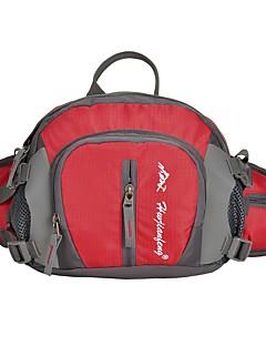 billiga Ryggsäckar och väskor-12L Magväskor - Tränare, Gång, Snabb tork Jakt, Camping Nylon Röd, Grön, Blå
