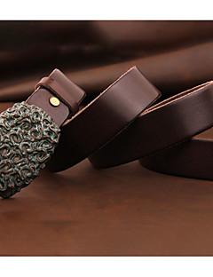 cheap Fashion Belts-Men's Casual Waist Belt