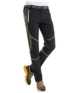 tanie Odzież myśliwska-Spodnie myśliwskie Męskie Quick Dry Zdejmowany Modny Sexy Klasyczny Doły na Camping & Turystyka Wędkarstwo Wspinaczka Sport i rekreacja