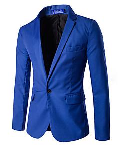 billige Herremote og klær-Lang drakter - Ensfarget Forretning Herre