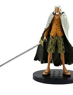billige Anime cosplay-Anime Action Figurer Inspirert av One Piece Sanji PVC 17 cm CM Modell Leker Dukke Alle