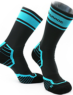cheap Cycling-Bike / Cycling Socks Unisex Cycling / Breathable / Protective 1 Pair Polyster