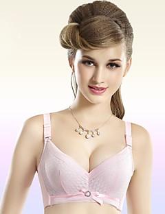 billige Dame-brystholdere-Kvinner En sensasjonell touch BH Dytt opp / BH med bøyler 3/4 Kop - Kamuflasje