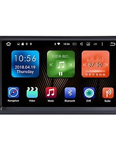 Χαμηλού Κόστους Αυτοκίνητα-Factory OEM WJ7098 7 inch 2 Din Android6.0 Πολυμέσα αυτοκινήτου / GPS Navigator αυτοκινήτου Ενσωματωμένο Bluetooth / GPS / RDS για Universal / Παγκόσμιο RCA Υποστήριξη MPEG / MP4 WMA JPEG