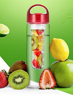 Χαμηλού Κόστους Πρωτότυπα Είδη για Ποτά-drinkware Πλαστικά Μπουκάλια Νερού / Ποτηροθήκη / Shaker μπουκάλι Φορητό / Πλωτό / δώρο Boyfriend 1 pcs