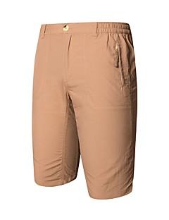 tanie Turystyczne spodnie i szorty-Męskie Kraťasy na turistiku Na wolnym powietrzu Fast Dry, Quick Dry, Zdatny do noszenia Szorty / Doły Piesze wycieczki / Outdoor Exercise / Multisport