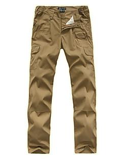 tanie Turystyczne spodnie i szorty-Męskie Turistické kalhoty Na wolnym powietrzu Fast Dry, Quick Dry, Zdatny do noszenia Spodnie / Doły Piesze wycieczki / Outdoor Exercise / Multisport