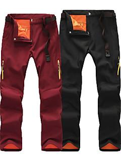 tanie Odzież turystyczna-Damskie Spodnie turystyczne Na wolnym powietrzu Odporność na wiatr, Oddychalność, Zdatny do noszenia Spodnie / Doły Piesze wycieczki / Ćwiczenia na zewnątrz