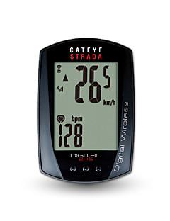 billiga Cykling-CatEye® TR310TW Cykeldator / Hastighet kadenssensor / Pulsgivare Trådlös / ANT + / bakgrundsbelysning Vägcykling / Rekreation Cykling / Cykling / Cykel Cykelsport