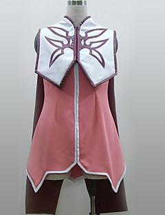 """billige Anime cosplay-Inspirert av Cosplay Cosplay Anime  """"Cosplay-kostymer"""" Cosplay Klær Spesielt design Kjole / Mer Tilbehør / Kostume Til Herre / Dame"""