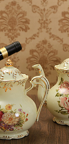 cheap -Drinkware Glass Novelty Drinkware / Tea Cup / Glass Girlfriend Gift / Decoration 1 pcs