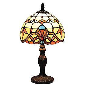 ieftine Lumini Tiffany-Tiffany Protecție Ochi Pentru Metal 110-120V / 220-240V