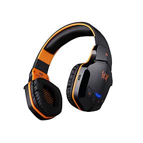 voordelige Gaming-KOTION EACH B3505 Gaming Headset Draadloos Reizen en entertainment V2.1 Draagbaar