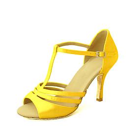 cheap Dance Shoes-Women  039 s Latin Shoes   Ballroom Shoes   Salsa 8a7fe1bee9f