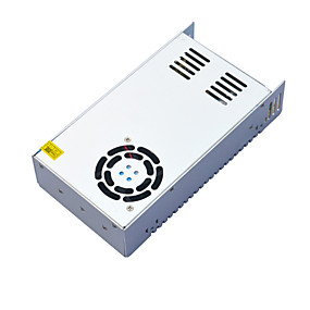 رخيصةأون خصم 50%-jiawen ac110v / 220v to dc 12v 30a 360w محول تحويل امدادات الطاقة