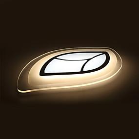 tanie Mocowanie przysufitowe-Podtynkowy Światło rozproszone Inne Metal LED 220-240V Ciepła biel / Żółty / Biały Źródło światła LED w zestawie / LED zintegrowany