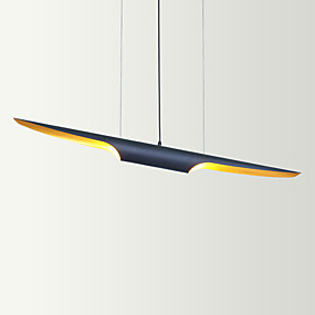 billige Hengelamper-CXYlight 2-Light Anheng Lys Omgivelseslys Malte Finishes Metall Mini Stil 110-120V / 220-240V Pære ikke Inkludert / E26 / E27
