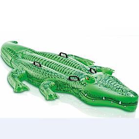 povoljno Bazeni i zabava na vodi-Oprema za igru na vodi Krokodil Zabava Klasik Igračke za kućne ljubimce Poklon