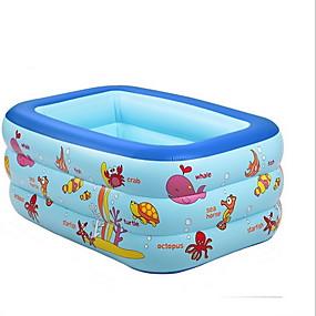 hesapli Havuz ve Su Eğlencesi-Kalın Oyuncaklar Hediye