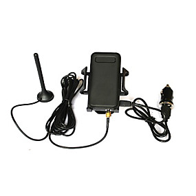 cheap Mobile Signal Boosters-Vehicle Use Sucker Antenna SMA Mobile Signal Booster