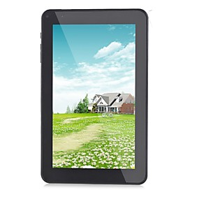 billige Tabletter-9 tommers Android tablet (Android 4.4 1024 x 600 Kvadro-Kjerne 1GB+8GB) / USB / 64 / TFT / Mini USB / Tf Kort Spor