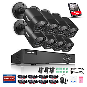 Cheap ANNKE® Security Systems Online | ANNKE® Security Systems for 2019
