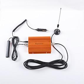 halpa Signaalinvahvistimet-CDMA 850 auto kehto matkapuhelimen signaalin lisävahvistin