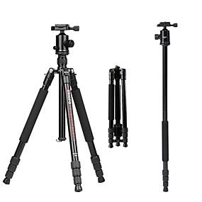 voordelige Telefoonhouders & Bevestigingen-Aluminium-magnesium legering 50 mm 4.0 Secties Nikon / Canon Statief