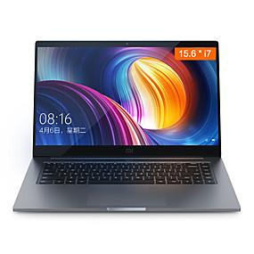 economico Offerte giornaliere-Xiaomi Laptop taccuino xiaomi pro 15.6 pollice IPS Intel i7 i7-8550U 16GB DDR4 SSD da 256GB MX150 2 GB Windows 10 / #