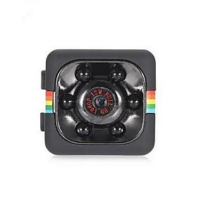 cheap CCTV Cameras-SQ11 Mini Camera 1080P HD DVR 120 Degree FOV / Night Vision / Loop-cycle Recording / Motion Detection