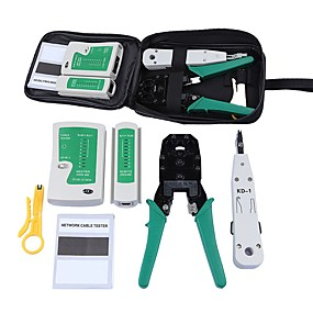cheap Networking-Network Combination Tool Set Network Tool Set 5 Sets Tools