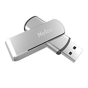 abordables Lecteurs et stockage-Netac 128GB clé USB disque usb USB 3.0 U388