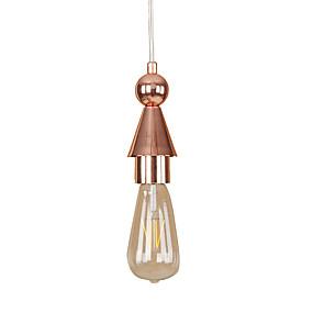 billiga Hängande belysning-Hängande lampor Glödande - Ministil, 110-120V / 220-240V Glödlampa inkluderad / 5-10㎡ / E26 / E27