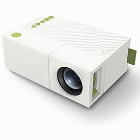 billige Hjemmeautomatisering og underholdning-smart lcd-projektor av dc hdmi mikro-sd-usb usb mikrofon høy kvalitet mini bærbar høy oppløsning
