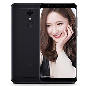 "voordelige Mobiele telefoons-Xiaomi Redmi 5 Plus Global Version 5.99 inch(es) "" 4G-smartphone (4GB + 64GB 12 mp Qualcomm Snapdragon 625 mAh)"