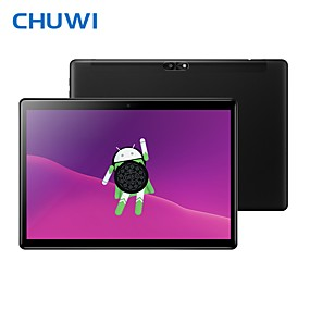 abordables Tabletas Android-CHUWI Hi9 Air 10.1 pulgada (Android 7.1 2560x1600 4GB+64GB) / 128 / IPS
