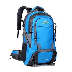 0f4b52f2604 35-55 L Cycling Backpack Reflective Large Capacity Multi layer Bike Bag  Nylon Bicycle Bag Cycle Bag Camping / Cycling Tennis Ball Outdoor Exercise  ...